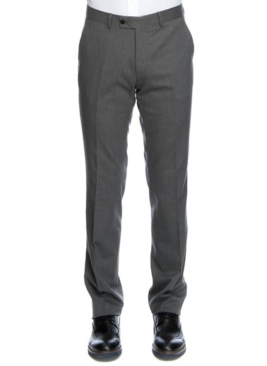 Cotton Bar Pantolon Antrasit